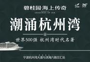 [上海周边]碧桂园海上传奇