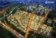 重庆巴南界石恒大锦城