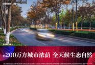 上海嘉定安亭万科·西郊都会