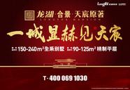 [惠山]龙湖天宸原著